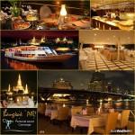 Tristar Dinner Cruise Bangkok
