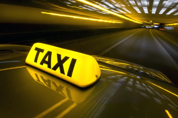 4 Valuable Tips For Riding A Taxi in Pattaya
