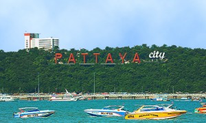 6 Surefire Tips For Successful Business Travel To Pattaya