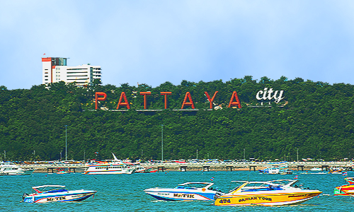 6 Tips For Successful Business Travel To Pattaya