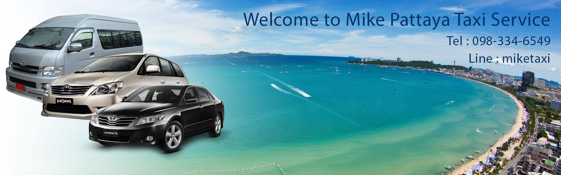 Mike Taxi Banner-3